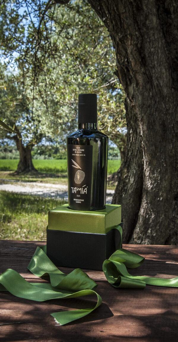 olio tamia scatola regalo gift box 500ml 1 scaled 1