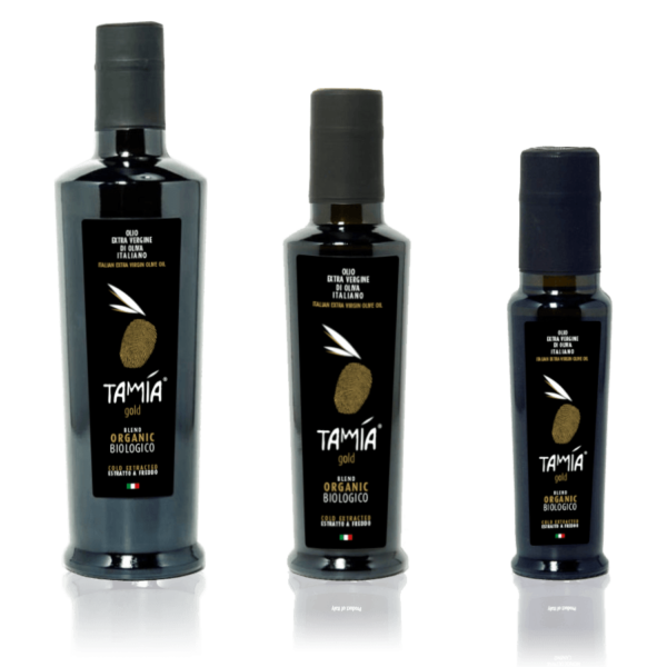 tamia gold biologico 100 250 500