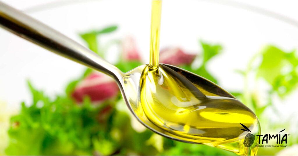 polifenoli olio di oliva